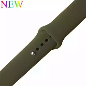 ⌚️2for$25 Army green dark olive BAND apple iWatch